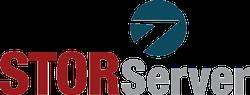 STORServer File Share Portal