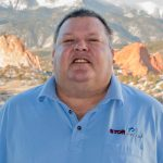 Ron Pavan Director of Customer Services