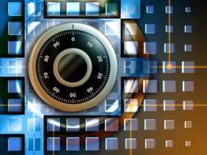 A Four Step Approach Towards Data Protection