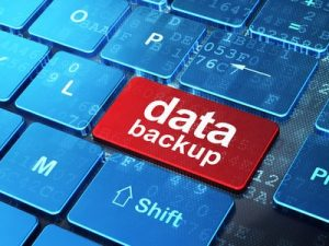 Why Data Backup is More Than Just Deduplication