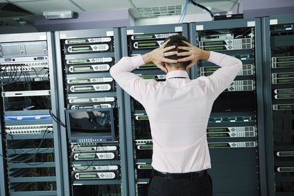 How to Protect Your Small Business from Data Recovery Disaster