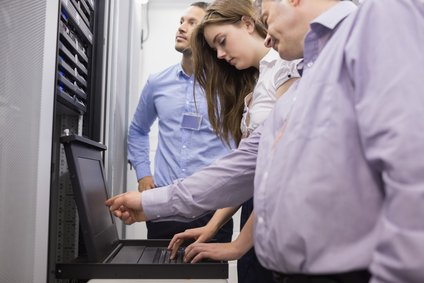 These are five steps you need to take when disaster recovery planning.