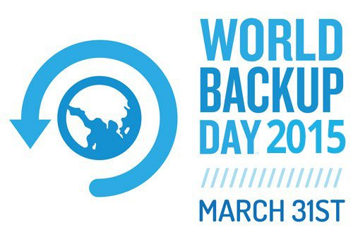 Are You Ready for World Backup Day?