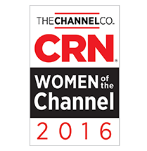 Katie Nielsen of STORServer, Inc. Recognized as One of CRN's 2016 Women of the Channel
