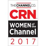 2017 Women of the Channel Award