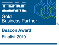 2019 IBM Beacon Finalist STORServer