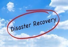 Why Consider Cloud Disaster Recovery?