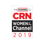 Katie Nielsen of STORServer, Inc. Honored as One of  CRN's 2019 Women of the Channel
