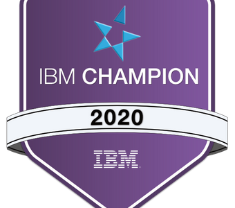 STORServer's Jeff Pearring – IBM Champion 2020