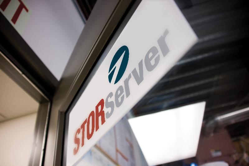 STORServer Manufacturing